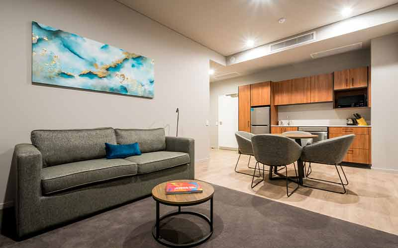one bedroom suite elite gold coast